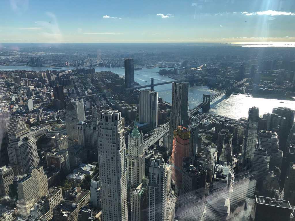 Best Overlook in New York 2