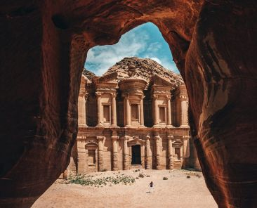 Is it Safe to Travel to Jordan