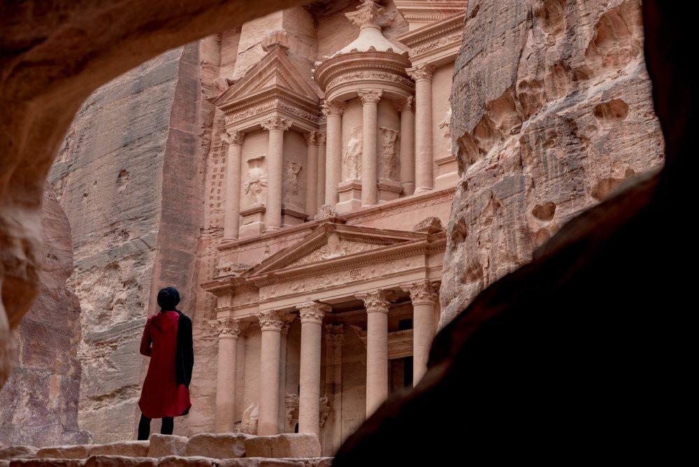 Is it save travel to Jordan?