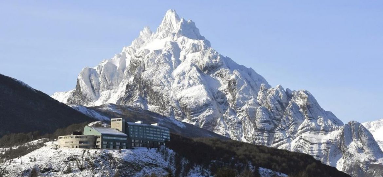 Luxury Hotel in Patagonia