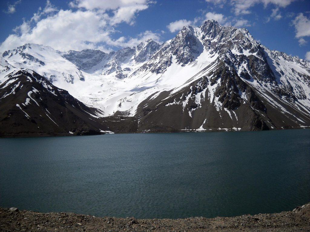Places to Visit in Chile Cajón del Maipo