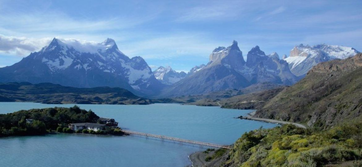Places to Visit in Chile - Torres del Paine