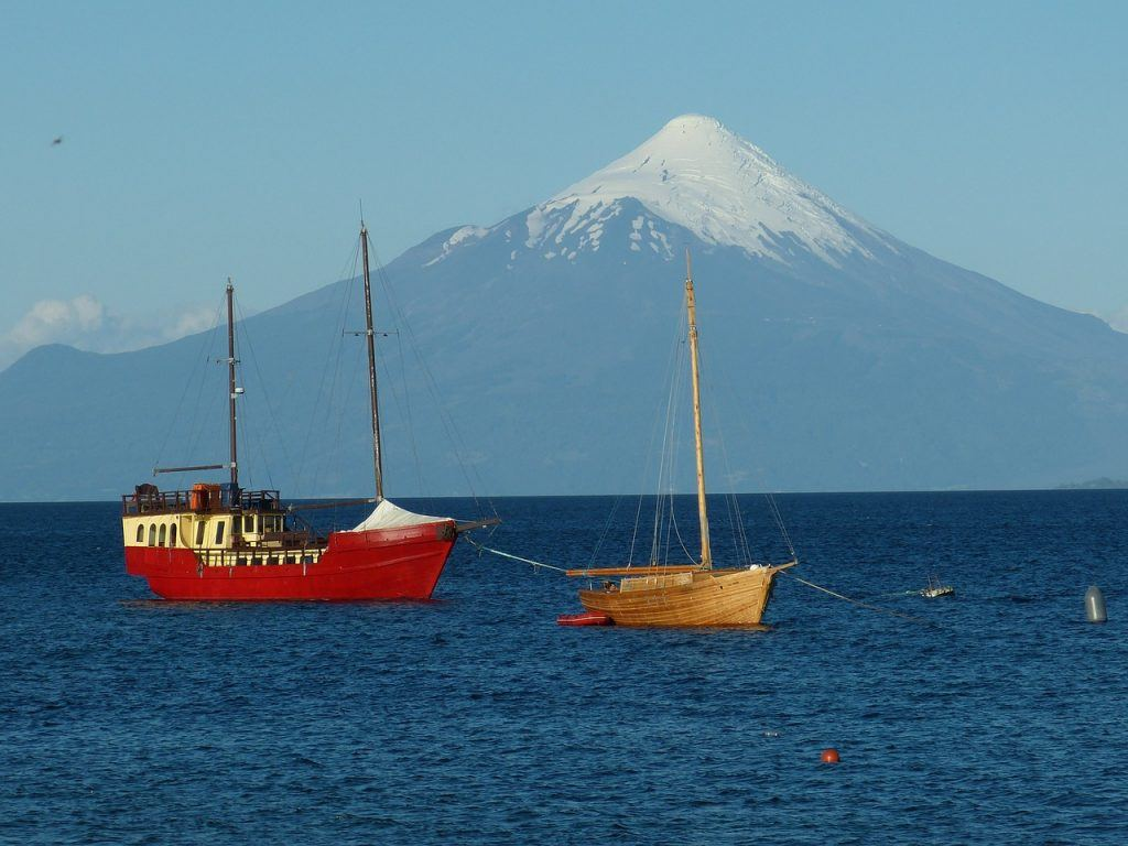 Puerto Varas - Places To Visit in Chile