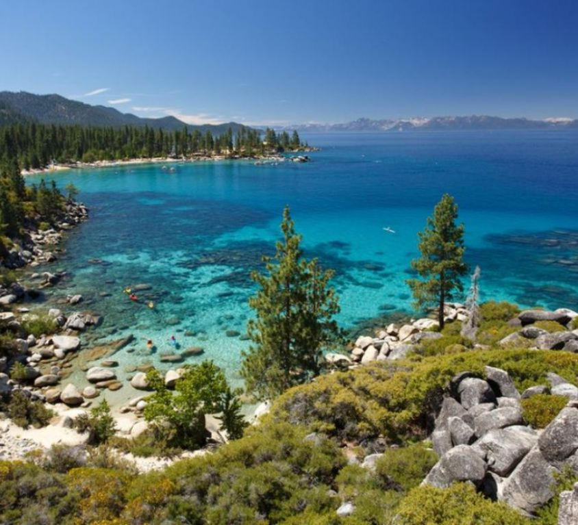 Best Places USA