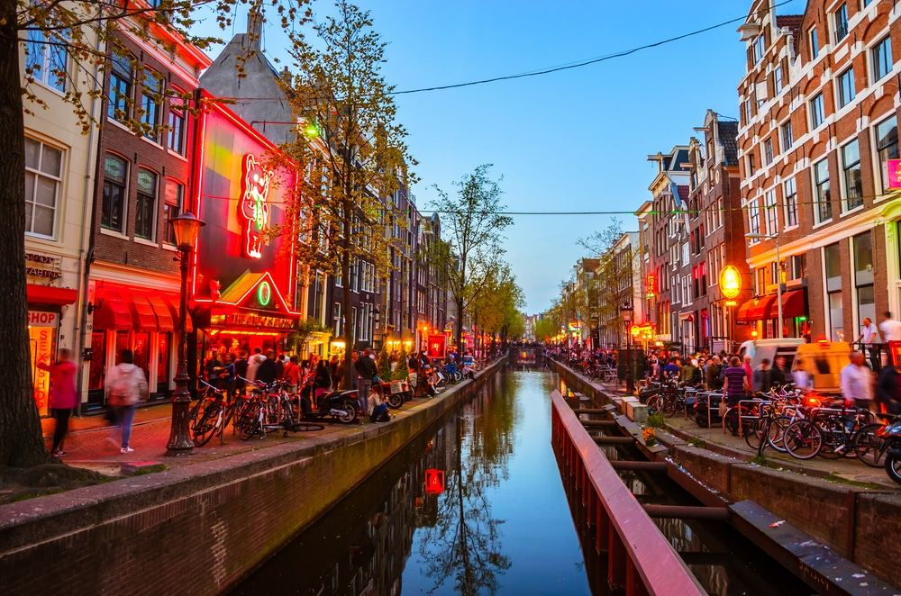 What to do in Amsterdam
