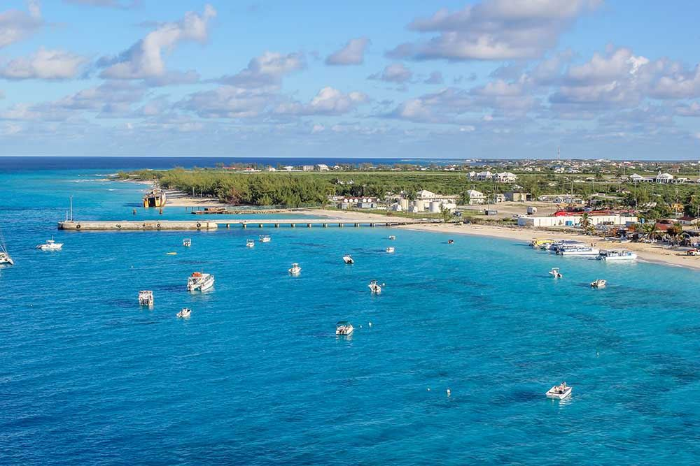 best time to visit caribbean