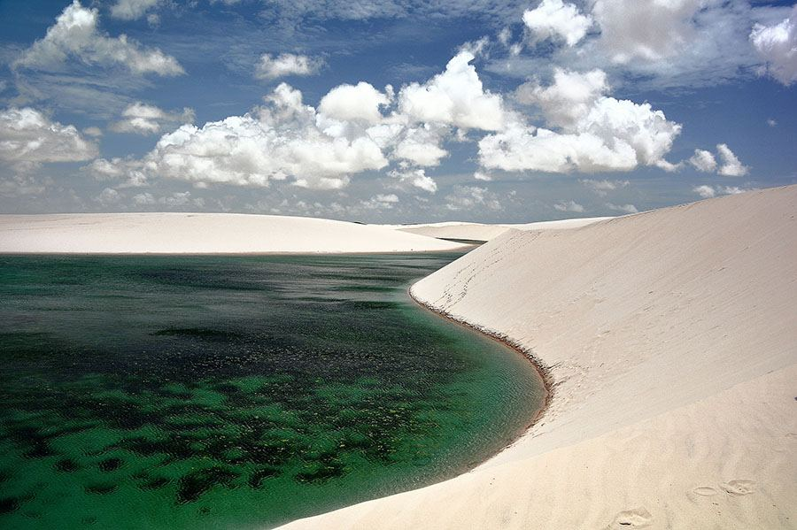 Amazing places to visit in Brazil
