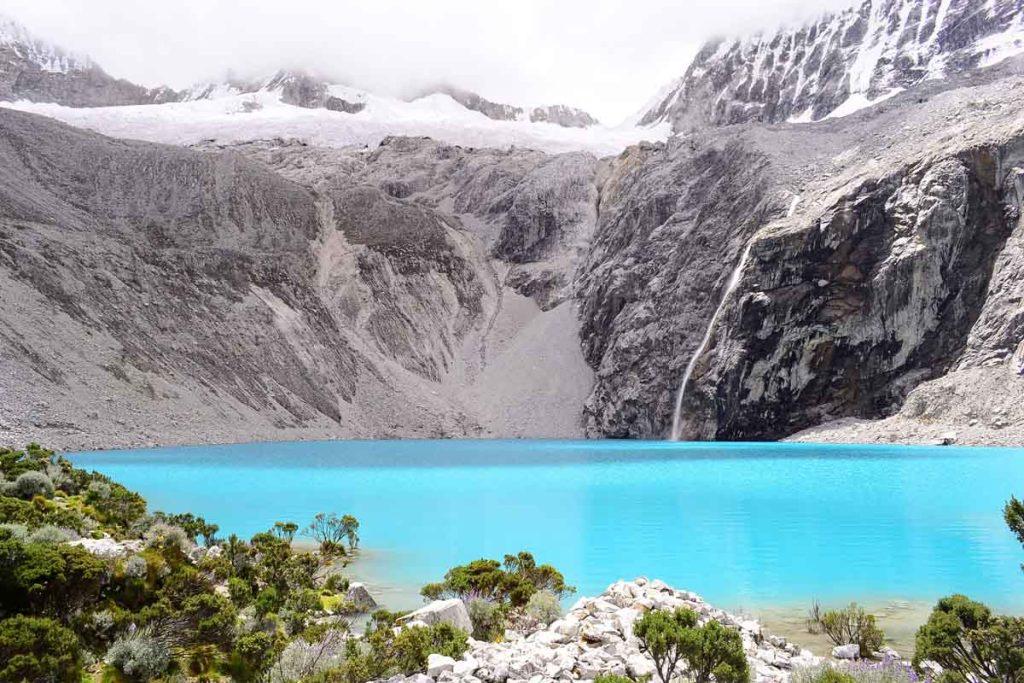 South American destinations